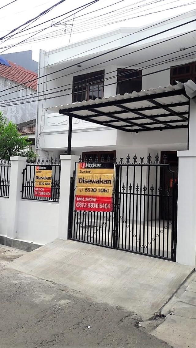 RUMAH SIAP HUNI DI AGUNG PERMAI SUNTER, Sunter, Jakarta Utara
