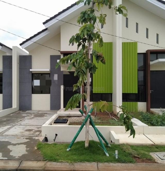 rumah bagus harga maknyus di harapan indah II (11946)SRI, Harapan Jaya, Bekasi