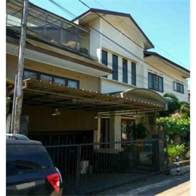 rumah murah daerah tubagus ismail bandung, Tubagus Ismail, Bandung