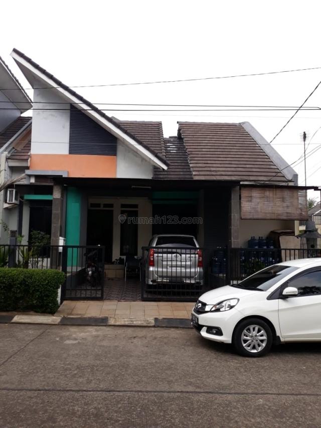 Rumah di Grend Residence Bekasi RH579, Bekasi, Bekasi