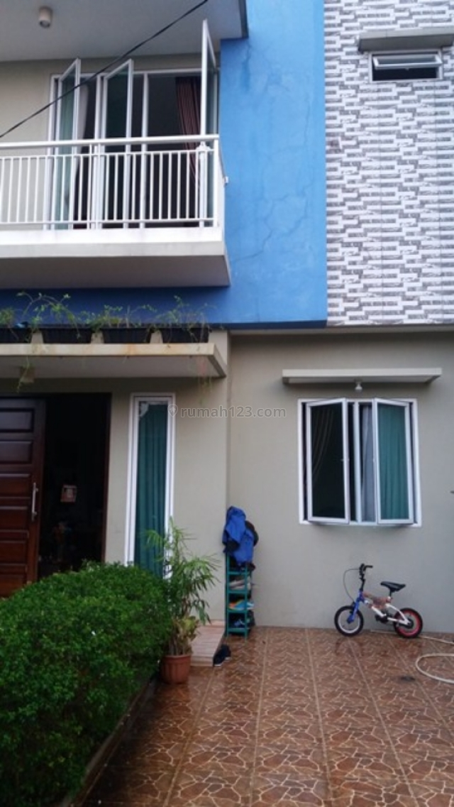 rumah second terawat strategis pondok aren Tangerang, Pondok Aren, Tangerang