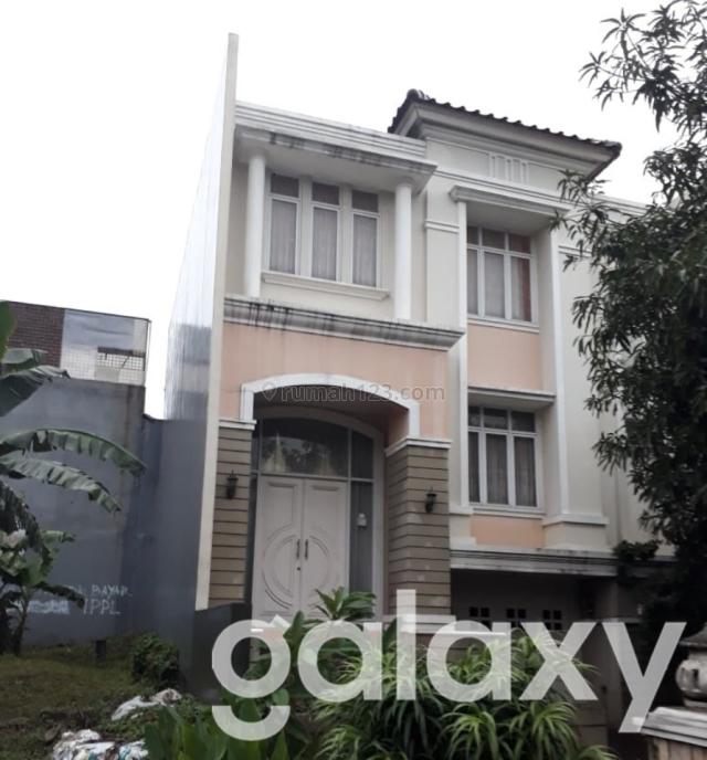 Rumah idaman Meruya Residance, Meruya, Jakarta Barat