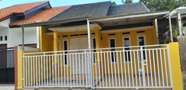 Rumah Murah Minimalis di Jatisampurna Bekasi, Jatisampurna, Bekasi