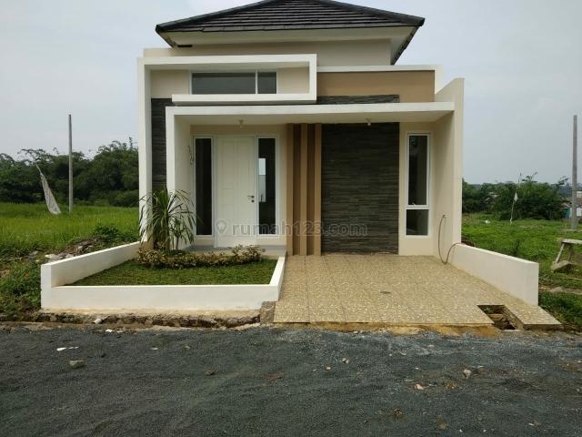 Rumah idaman keluarga, Cimuning, Bekasi