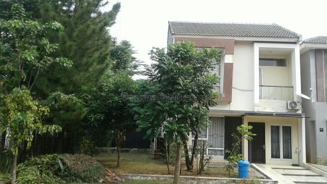 Rumah siap huni gading serpong, Gading Serpong L Agricola, Tangerang