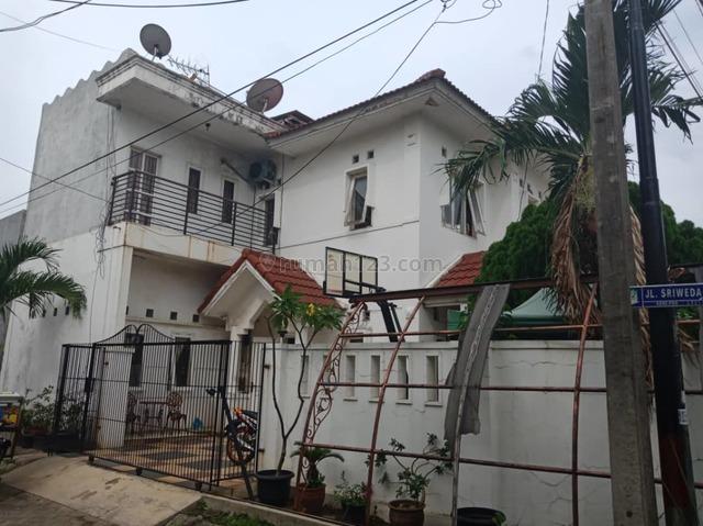 Rumah 2,5 Lantai Siap Huni, Taman Harapan Baru, Bekasi Utara, Bekasi Utara, Bekasi
