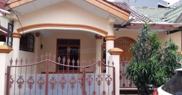 Rumah dijual 1 lantai, 3 kamar hos4236369   rumah123.com