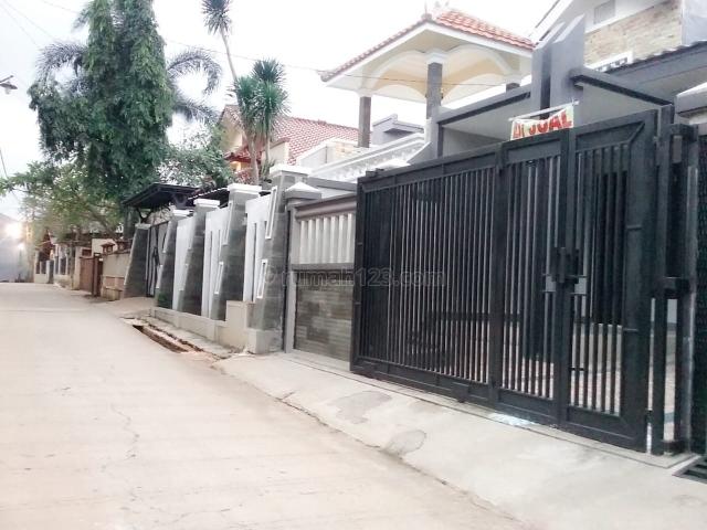Rumah Baru 1 Lantai Modern, Kokoh di Komplek Perumahan Besar di Kodau Bekasi ( Hub: Fera, 082111730979 ), Jati Mekar, Bekasi
