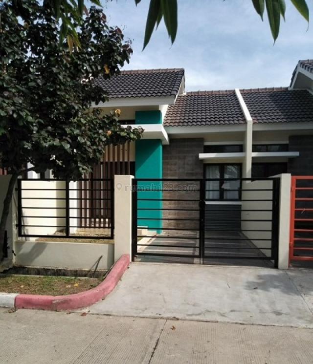 rumah bagus harga maknyus di harapan mulya regency (7658)SRI, Bekasi Utara, Bekasi