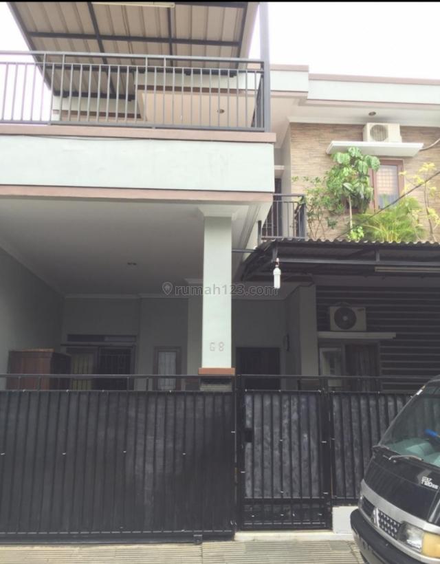 Rumah Kokoh One Gate Sistem Perumahan Taman Mutiara, Ciledug, Tanggerang, Ciledug, Tangerang