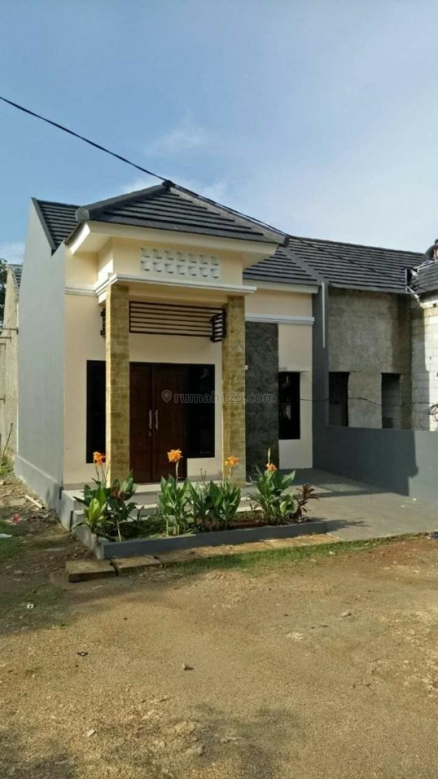 Rumah mewah murah di Tambun selatan mangun jaya, Tambun Selatan, Bekasi