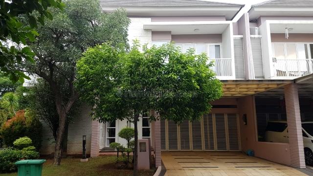 Rumah dijual 5 kamar hos4243338   rumah123.com