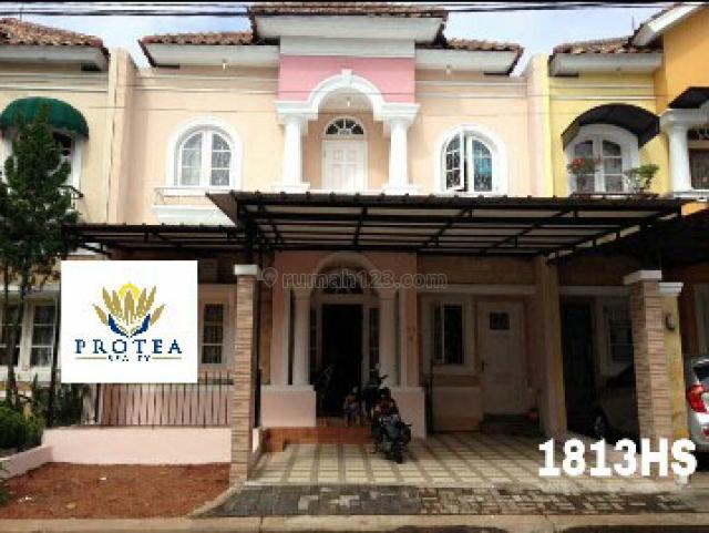 FORR SALE,  Rumah di Raffles Hills Cibubur Siap Huni (1813), Cibubur, Tangerang