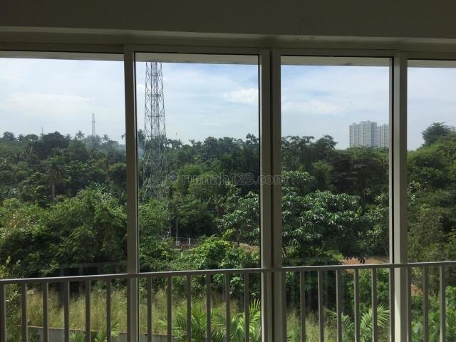 Rumah Siap Huni di Serenia Hills Unit Corner, Lebak Bulus, Jakarta Selatan