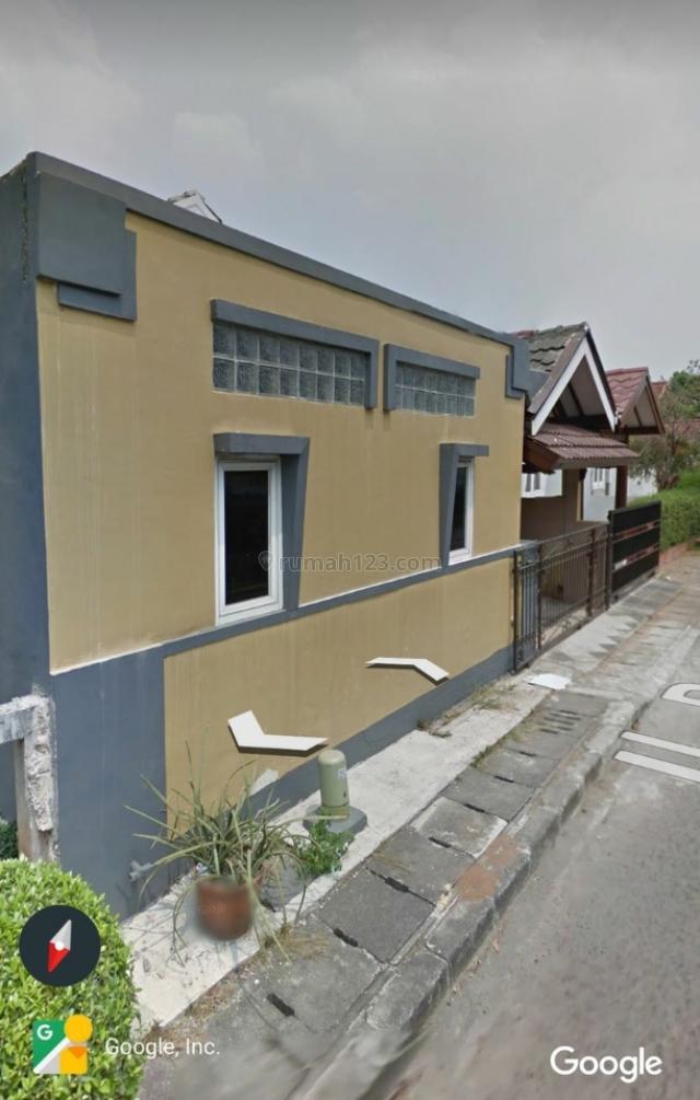 Rumah Second Murah di Perumahan Elite dekat tol Jatiasih Bekasi, Jati Asih, Bekasi