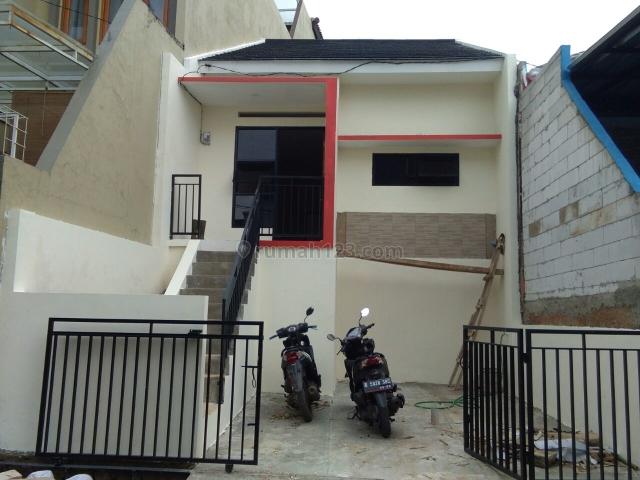 Rumah Murah Ready di Bandung timur dkt Transmart, Cilengkrang, Bandung