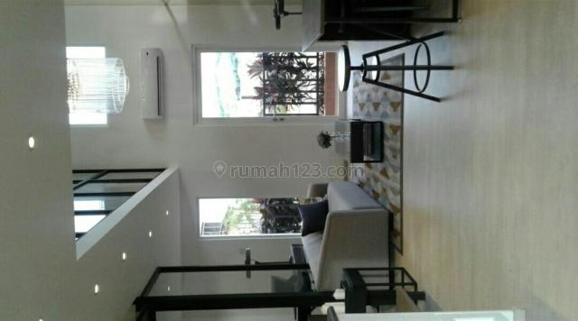Rumah elegan minimalis 2 lantai RIVER 8 KALIBATA jakarta selatan, Kalibata, Jakarta Selatan