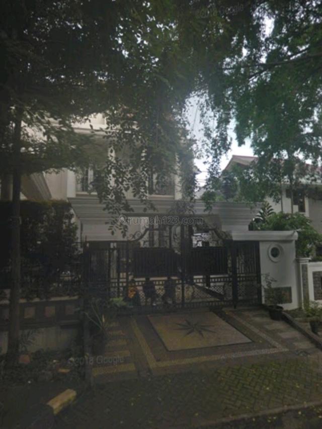 Rumah Tinggal Siap Huni Kawasan Elite Hang Lekiu Kebayoran Baru Jakarta Selatan, Kebayoran Baru, Jakarta Selatan