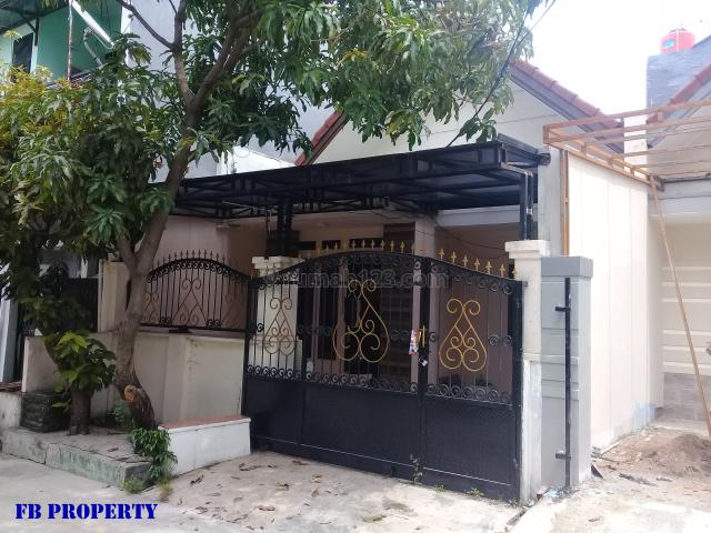 Rumah Nyaman Minimalis di THB Bekasi (AY), Padurenan, Bekasi