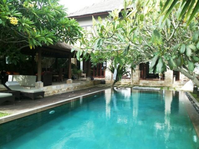 Villa luxury siap Huni Di pantai pererenan, Canggu Badung Bali, Pererenan, Badung