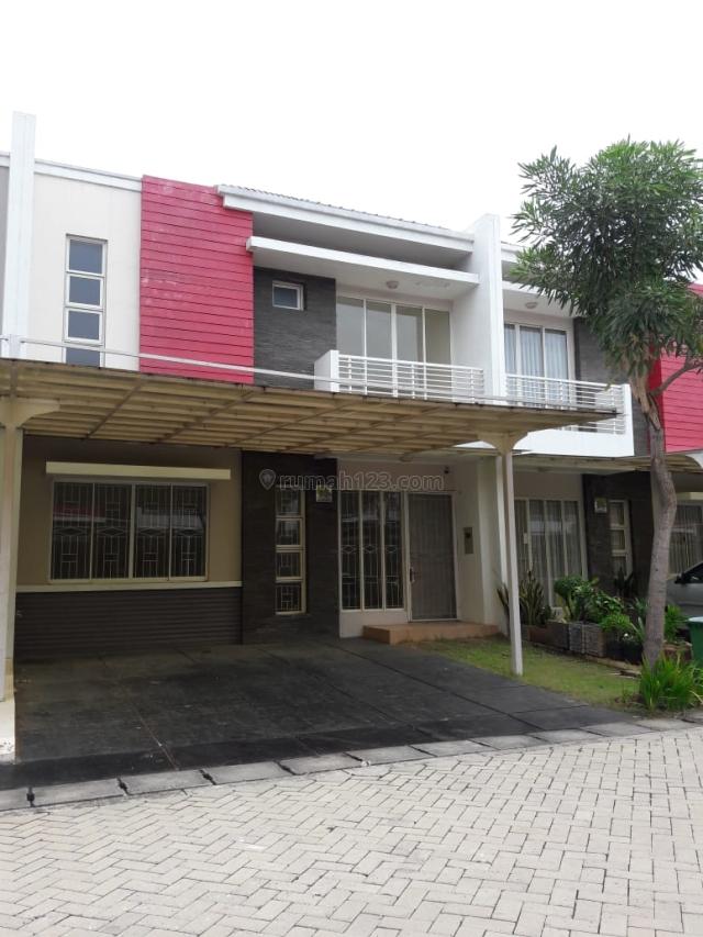 RUMAH DALAM PERUMAHAN GREENLAKE CITY, MURAH BANGET LOH!!!, Kresek, Tangerang