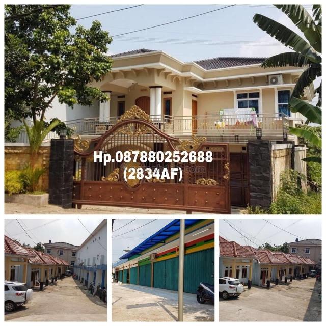 Rumah di Tangerang Butuh Uang Segera (2834AF), Setu, Tangerang