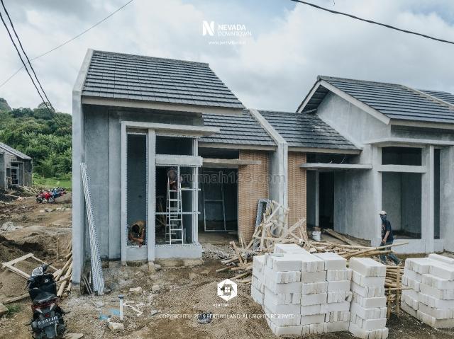 rumah di cimareme bandung barat, Batujajar, Bandung Barat