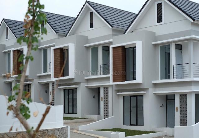 harga rumah bandung city light, Cimenyan, Bandung