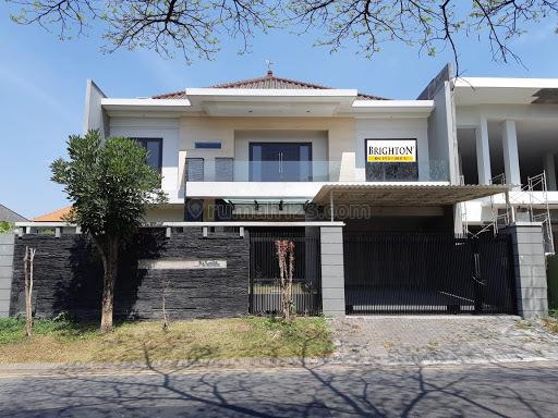 Rumah Mewah Palm Hill Citraland, Citraland, Surabaya