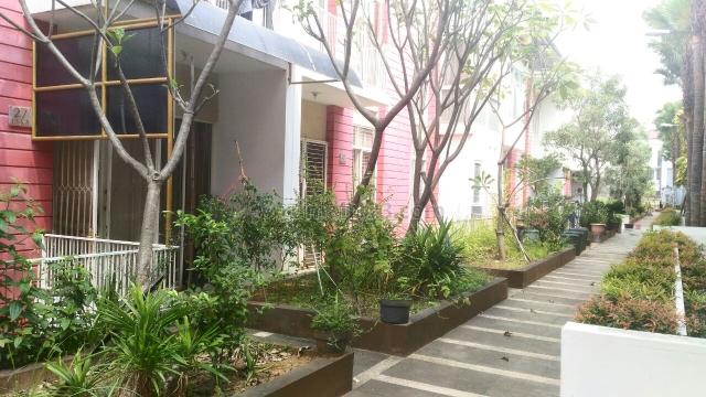 Rumah Super 2 unit di PIK (HL), Pantai Indah Kapuk, Jakarta Utara