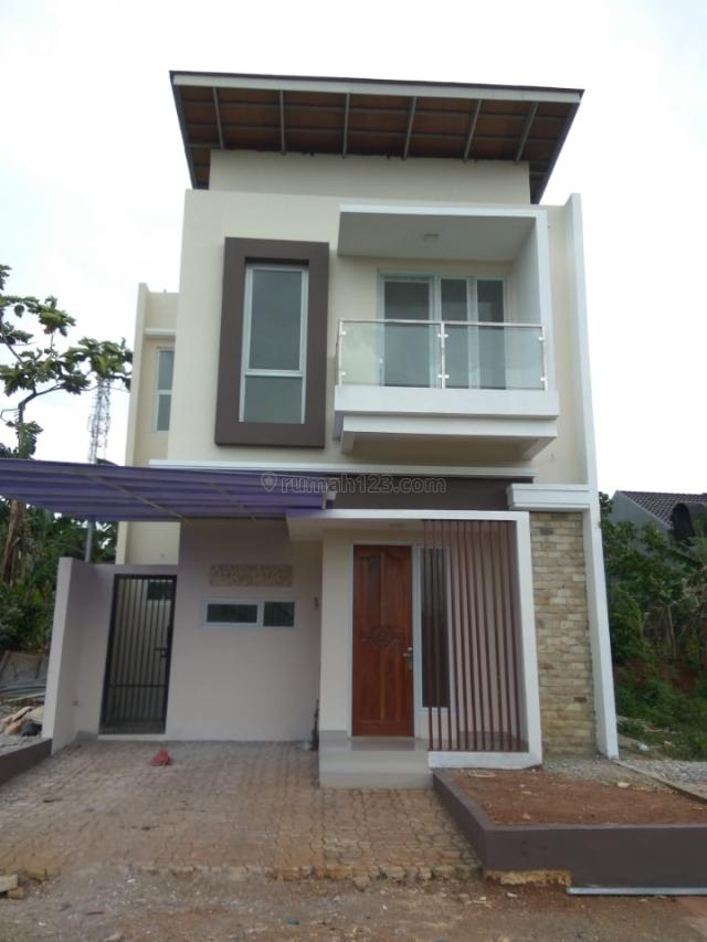 Hunian islami, Cimuning, Bekasi