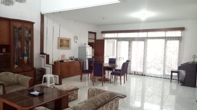 RUMAH FULL FURNISH SUASANA TENANG DAN BEBAS BANJIR SETRAMURNI BANDUNG, Setra Murni, Bandung