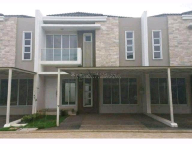 Rumah Green Lake City Australia 8x15, Green Lake City, Jakarta Barat
