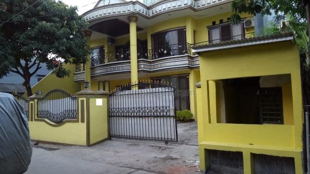 Rumah Jalan H Wahab 2 Jatibening Bekasi, Jatibening, Bekasi