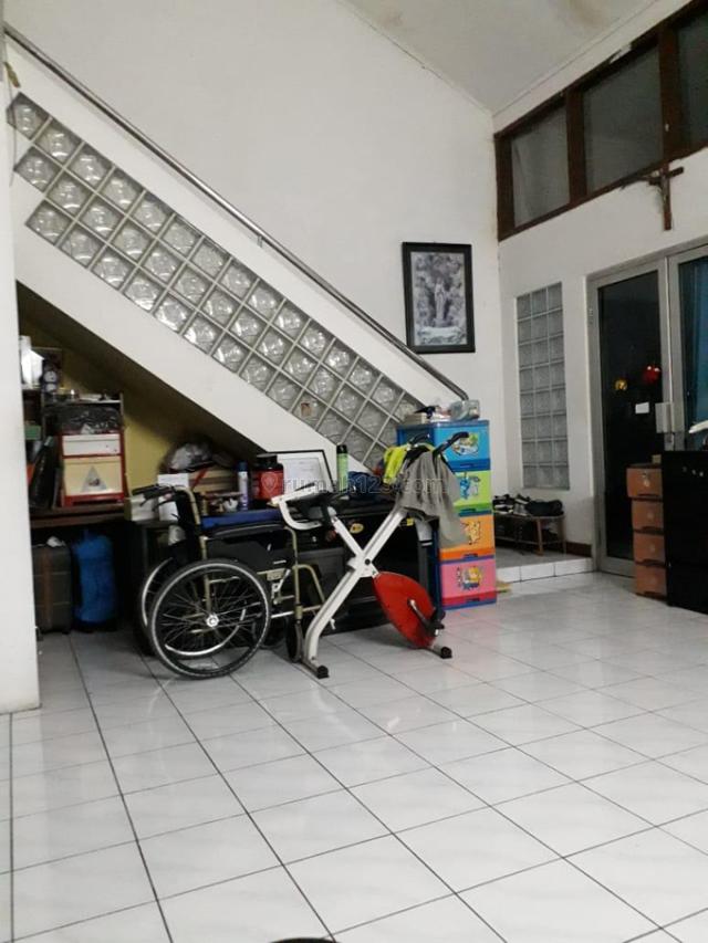 Rumah Di Sunter Mas Indah Jakarta Utara MP5305CH, Sunter, Jakarta Utara