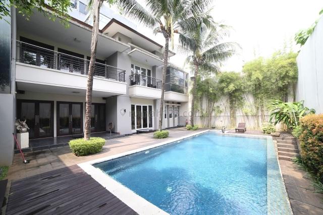 Rumah Cantik Lux Mewah Furnish Siap Huni Di Bangka Kemang Ampera,Bangka Jakarta Selatan, Bangka, Jakarta Selatan
