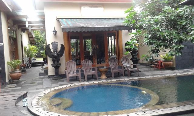Rumah Siap Huni Harga Murah di Jalan Raya H Muchtar Kreo Petukangan Jakarta Selatan, Petukangan, Jakarta Selatan