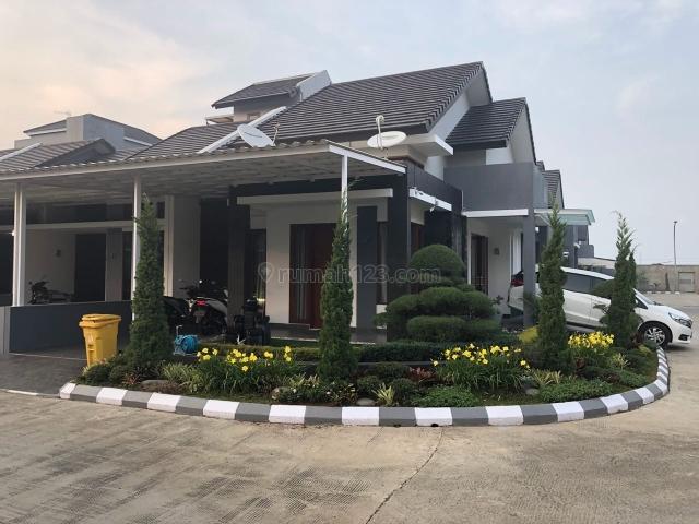 rumah cherryfield ciganitri, Bojongsoang, Bandung