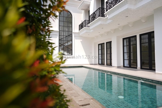 House in a Compound at Cilandak, Cilandak, Jakarta Selatan
