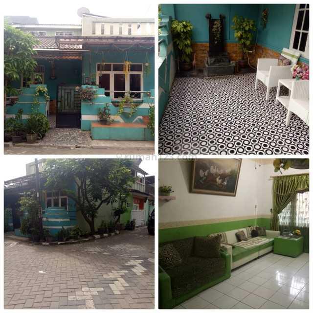 perumahan bugel mas indah kota Tangerang, Cimone, Tangerang
