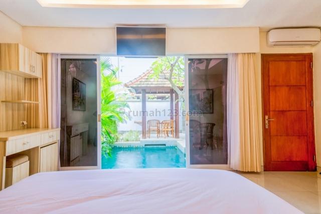 Beautiful villa with modern design at Tanjung Benoa, Nusa Dua Bali, Nusa Dua, Badung