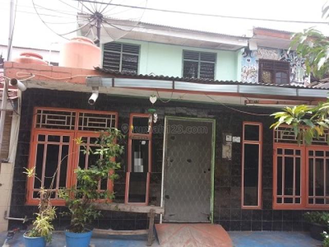 rumah bagus harga maknyus di PUP (3695)MAR/DS, Pondok Ungu, Bekasi