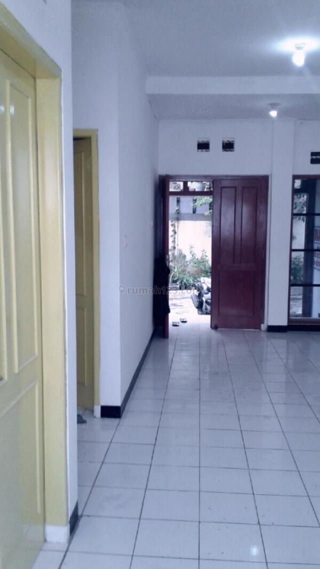 Rumah Murah Di Komplek Setiabudi Regency Dekat kampus UPI Bandung, Setiabudi, Bandung