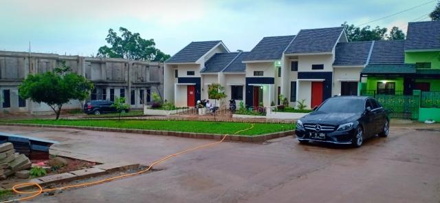 Rumah ready baru jatisampurna, Jatisampurna, Bekasi