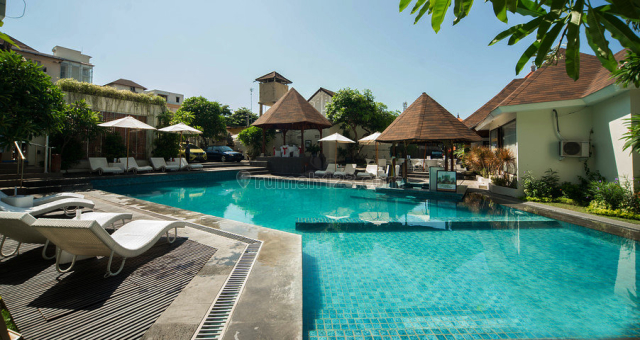 Hotel PREMIUM Jantung Kuta - BALI, Kuta, Badung