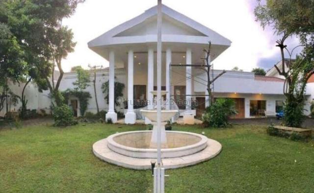 Rumah Mewah Besar Komplek Riverville Lebak Bulus Cilandak Jakarta Selatan, Lebak Bulus, Jakarta Selatan
