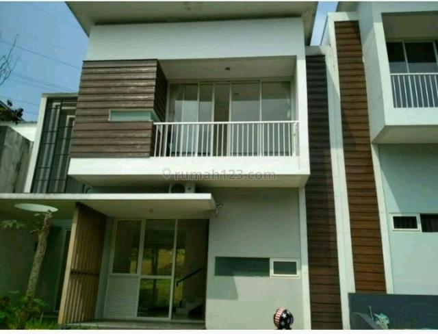 Rumah Sayap Dago Komplek Citra Green, Dago, Bandung