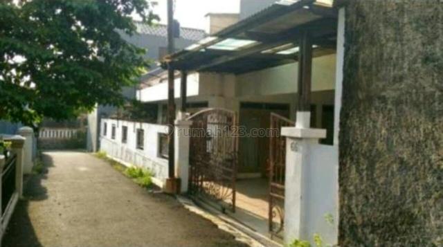 Rumah sip huni di Pesanggrahan Jakarta Selatan, Pesanggarahan, Jakarta Selatan