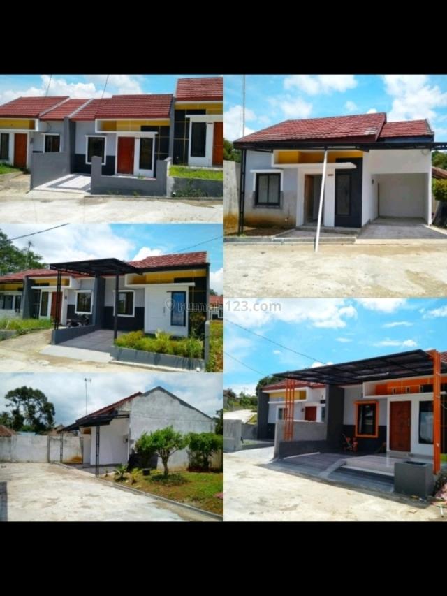 Rumah Villa - Bukit Cikereteg Indah Pegunungan Untuk Hunian Nyaman Anda, Caringin, Bogor