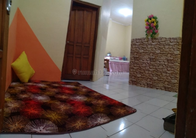 Rumah Murah minimalis siap huni dekat Konimex, Baki, Sukoharjo